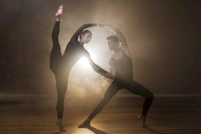 « À chaque danse ses histoires »