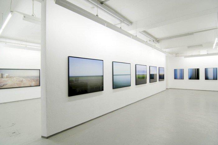 """Exposition """"Mercredi"""" d'Anne Bertier"""