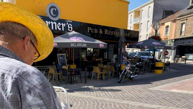 Saint-Brevin-les-Pins. Le concours de peinture des Pins'O en ville revient | Presse Océan