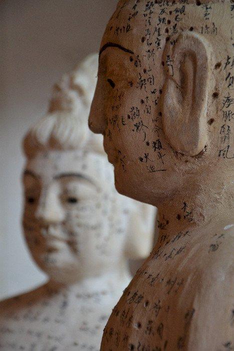 Riu Ye, Soleil et Lune - Médecine Traditionnelle Chinoise : Reprise des séances individuelles