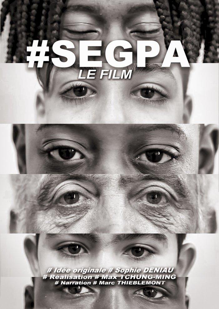 Film #SEGPA à La Papinière
