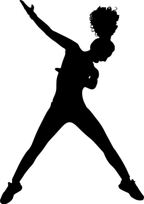 Pornic. Stage de danse moderne jazz   Presse Océan