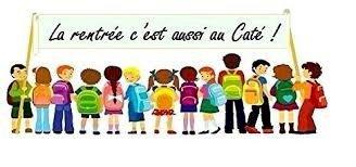 Caté pour les enfants des écoles publiques