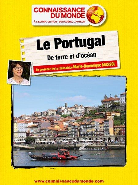 Connaissance du monde, le Portugal