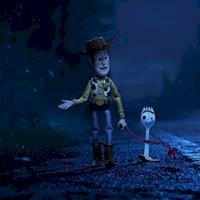 Avant-Premiere :Toy Story 4