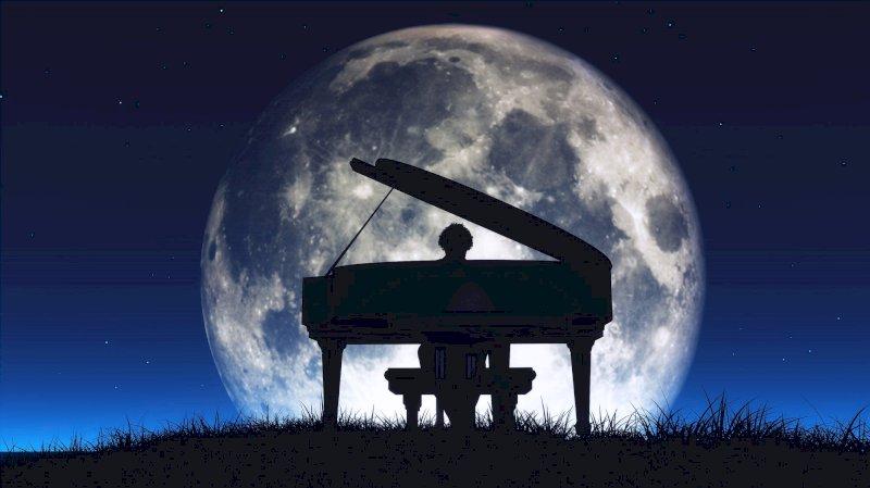Rencontres musicales « La face cachée de la Lune »