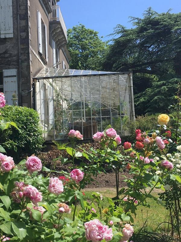 Exposition de peintures, 8 juin 2019-9 juin 2019, Jardin de Rio Froment Savenay .