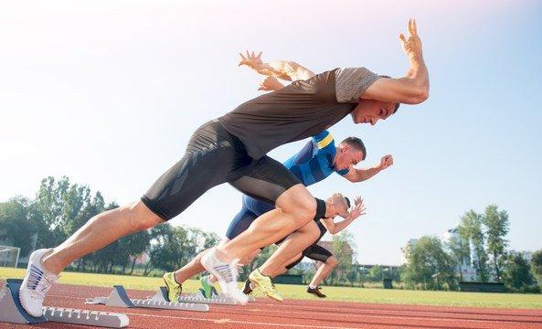 Athlétisme toutes les disciplines