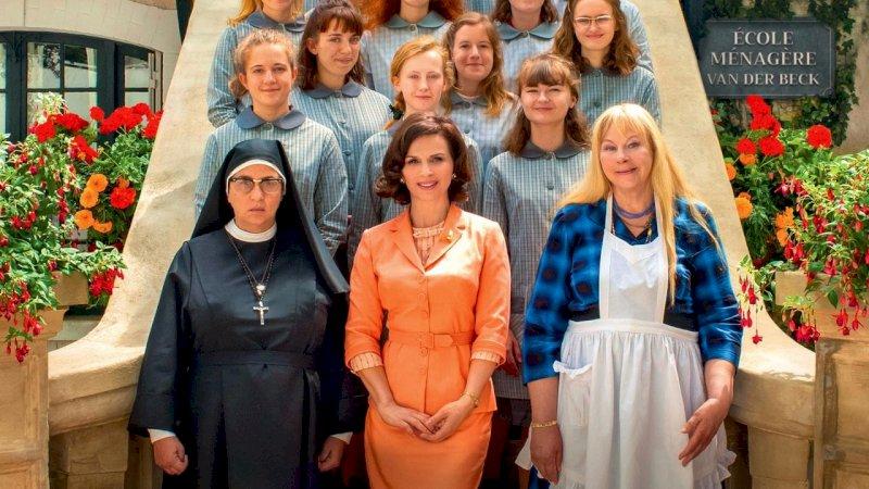 Ciné-clic comédie « La bonne épouse »