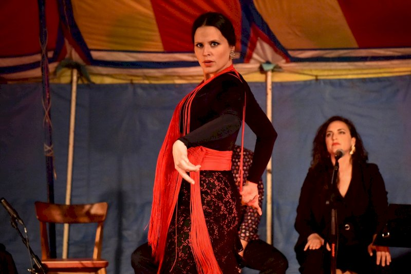 Concert de flamenco