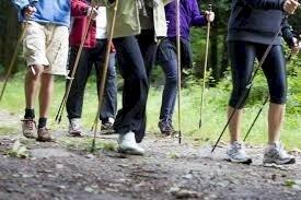 Marche nordique initiation et sorties gratuites tous les mercredis et dimanches matins