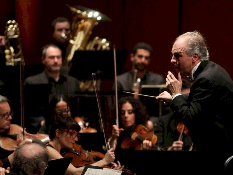 Orchestre Philharmonique du Pays d'Aix - Voyage russe