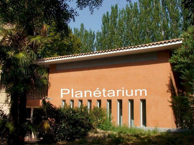 Les séances du Planétarium