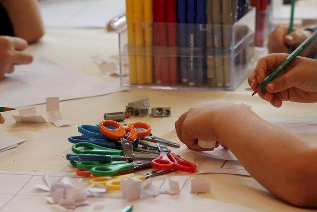 L'atelier des petites mains