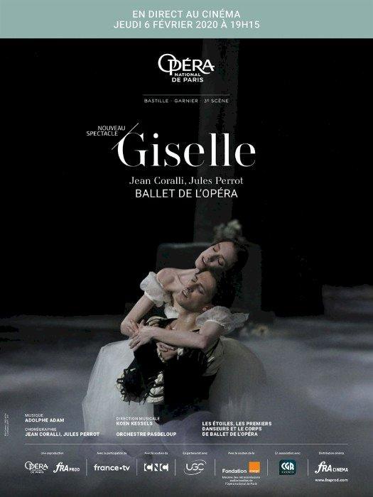 OPERA Giselle