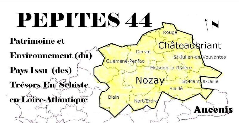 12 associations historiques, du patrimoine bientôt sur PEPITES44.