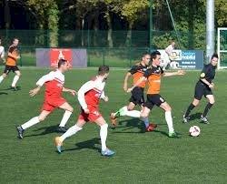 Association sportive sautronnaise de football