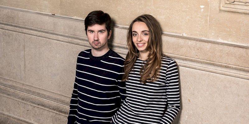 Ensemble Jupiter et Léa Desandre