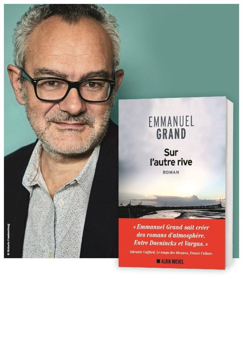Emmanuel Grand