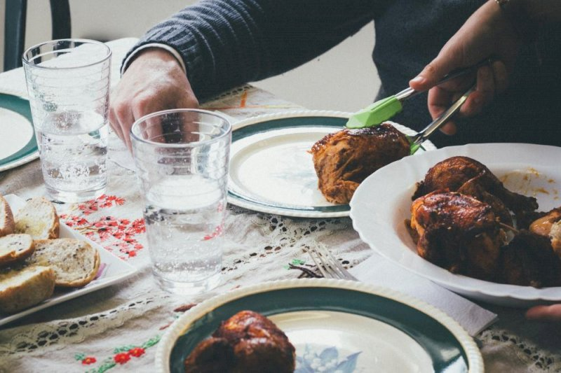 Regards sur nos assiettes