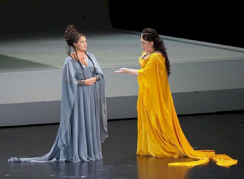 Opéra au Ciné Nova