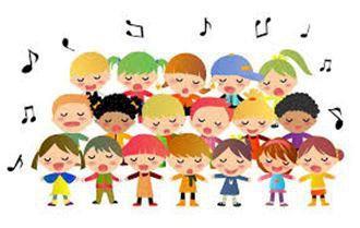 Stage choral pour enfants et ados