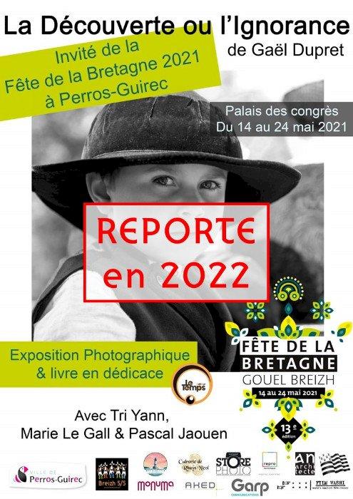 Expo Photo : La découverte ou l'ignorance