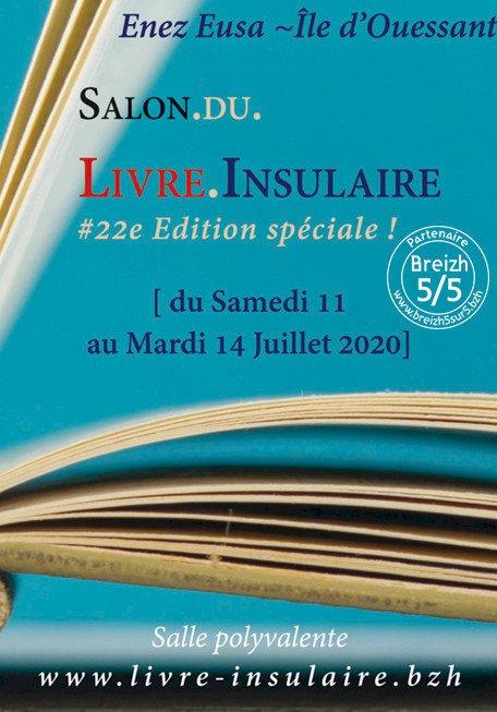 Salon du Livre Insulaire