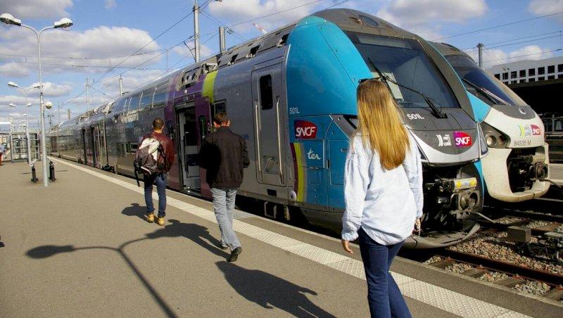 Pays de la Loire. La Région veut ouvrir un tiers du réseau TER à la concurrence   Presse Océan