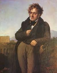 Combourg ou l'adolescence inventée (d'après « Les Mémoires d'outre-tombe » de Chateaubriand)
