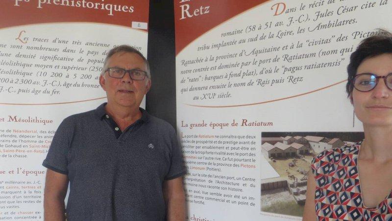 La Bernerie-en-Retz. Les multiples facettes du pays de Retz présentées dans une exposition | Presse Océan