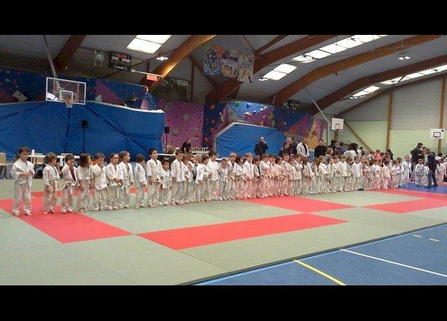 Inscriptions judo saison 2020-2021