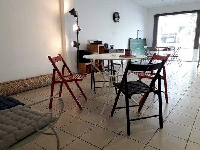 Café Rencontre Praticiens Bien-être