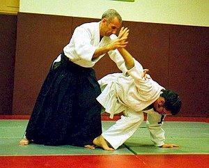 Reprise des cours hebdomadaires d'aïkido