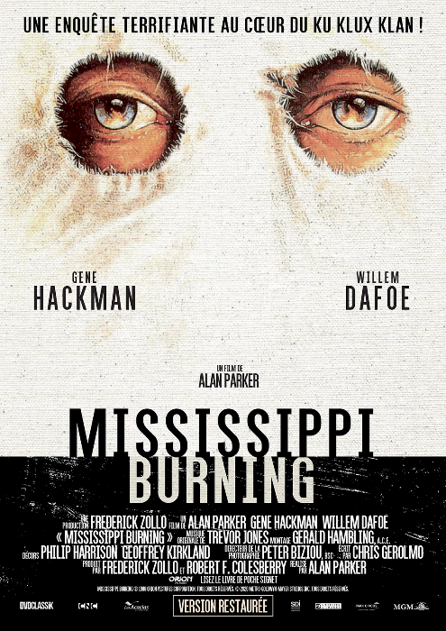 Ciné-club Mississipi Burning