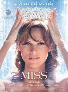 Avant-Première Miss