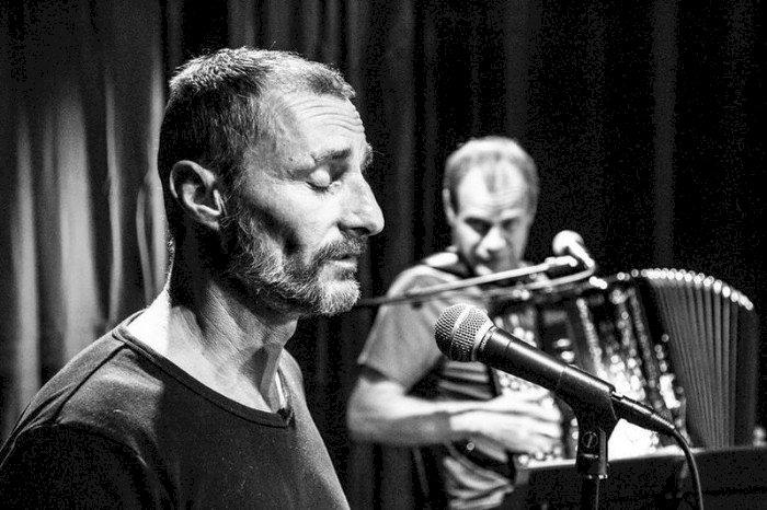 Festival Graines d'Automne - Duo Gorius