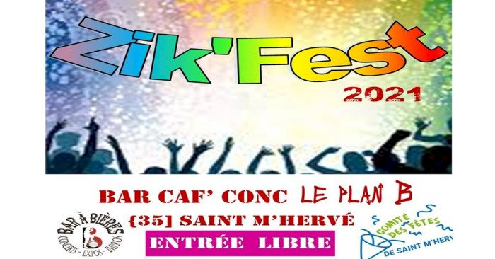 Zik'Fest 2021