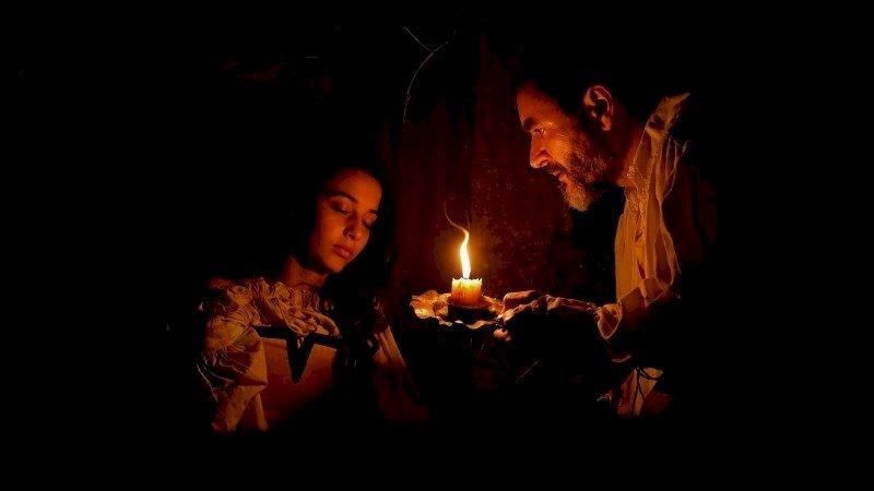 Festival Zones portuaires : Les sorcières d'akelarre de Pablo Agüero