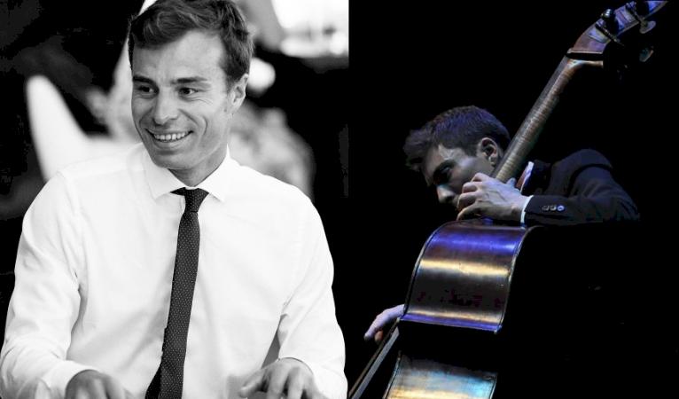 05/10/2019 – Laissez vous porter par l'univers Swing&Jazz de Thomas Mayeras à partir de 19h
