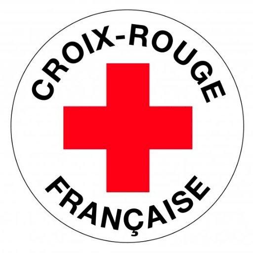 Porte ouverte de la Croix-Rouge.