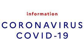 COVID19 – Mesures prises par l'Agglo