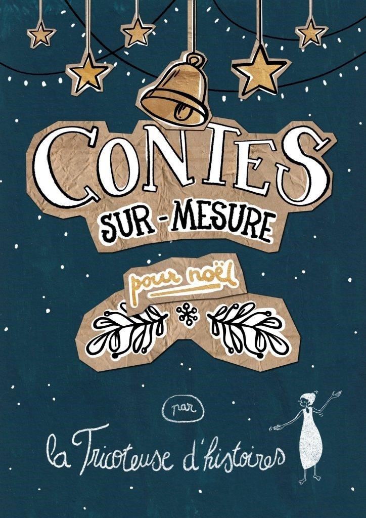 Les Mercre'dits : Emmanuelle Gros, Contes sur mesure