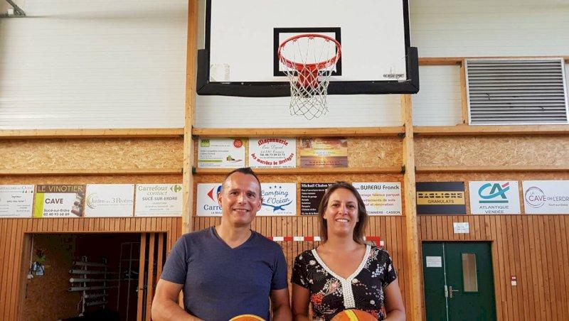 Matinée Portes ouvertes au Casson Basket-Club