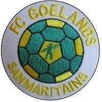 FC Goélands Sainte-Marie-sur-Mer
