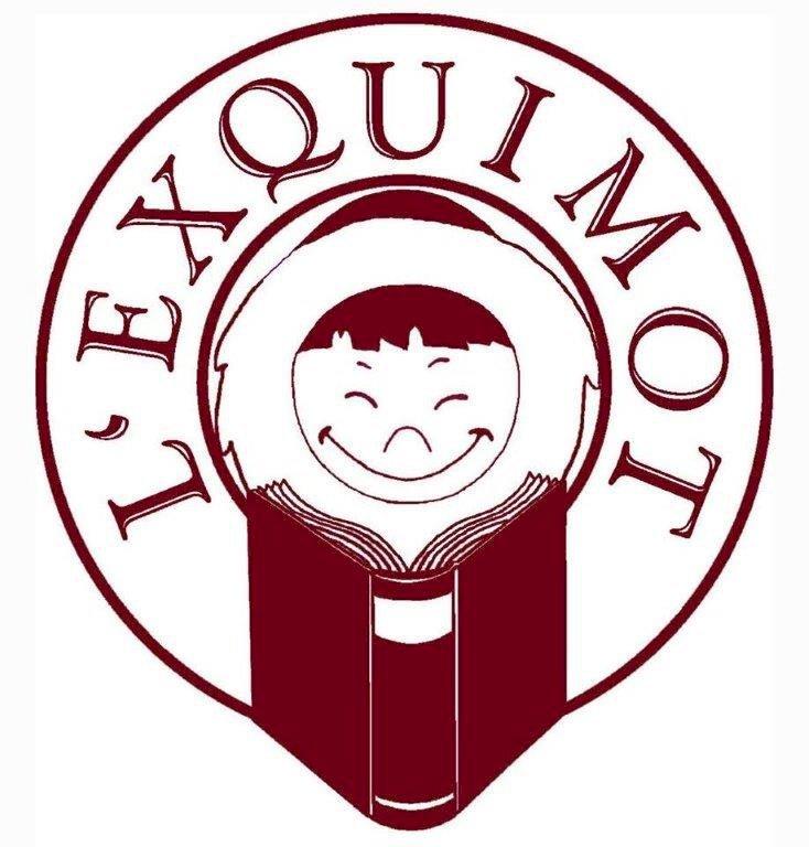Bouquinerie L'Exquimot, création d'une boutique en ligne