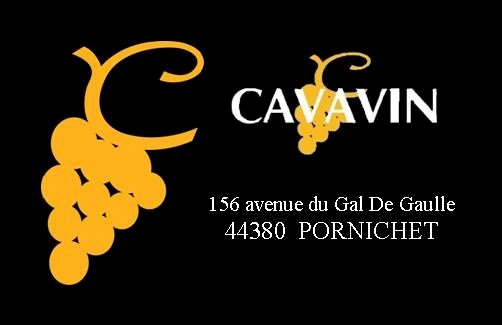 Cavavin Pornichet ouvert et livraisons à domicile