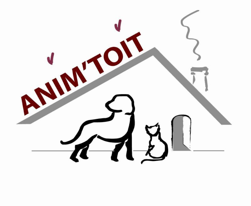 Anim'Toit, refuge pour animaux de Prinquiau