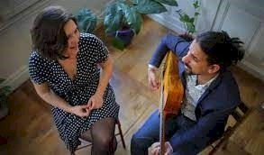 Joïka, duo Katell Dupin et Joran Marsac