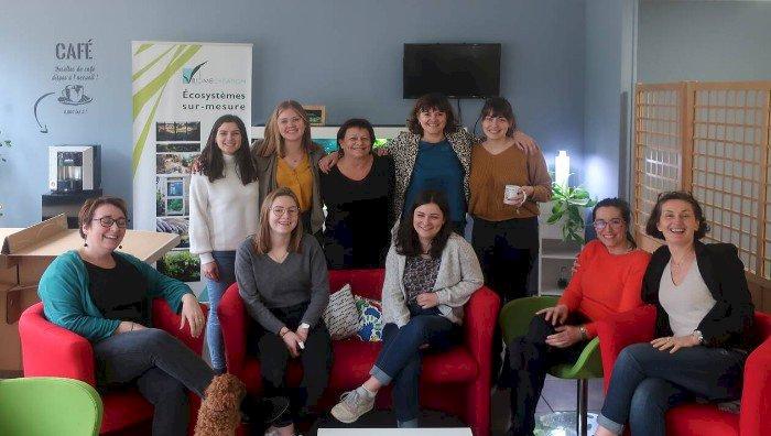« Je crée mon business », un atelier de créativité le 12 et 13 mars destiné aux femmes porteuses de projet, quelques places restantes !